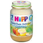 HIPP Био Бебешки плодов дует плодове и йогурт